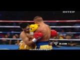 Первый бой на профи ринге Василия Ломаченко против Хосе Рамиреса
